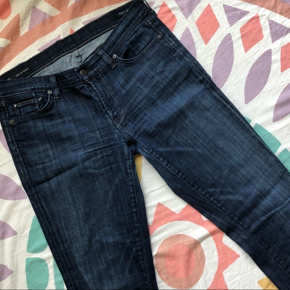Citizens of Humanity High Rise Bootcut Jean
